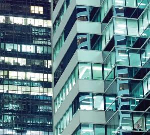Facilities Management Services Legionella control for one building or large portfolio