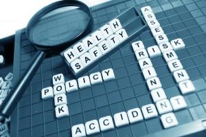 Health & Safety Assessment - Aqua Legion