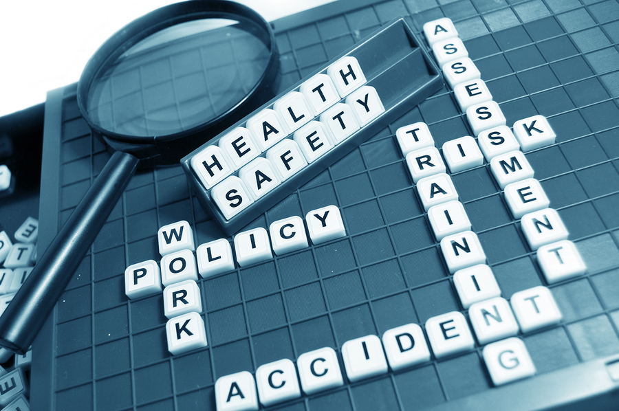 Health  Safety Assessment Services