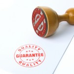 London legionella-and-water-sampling-services-quality guarantee stamp